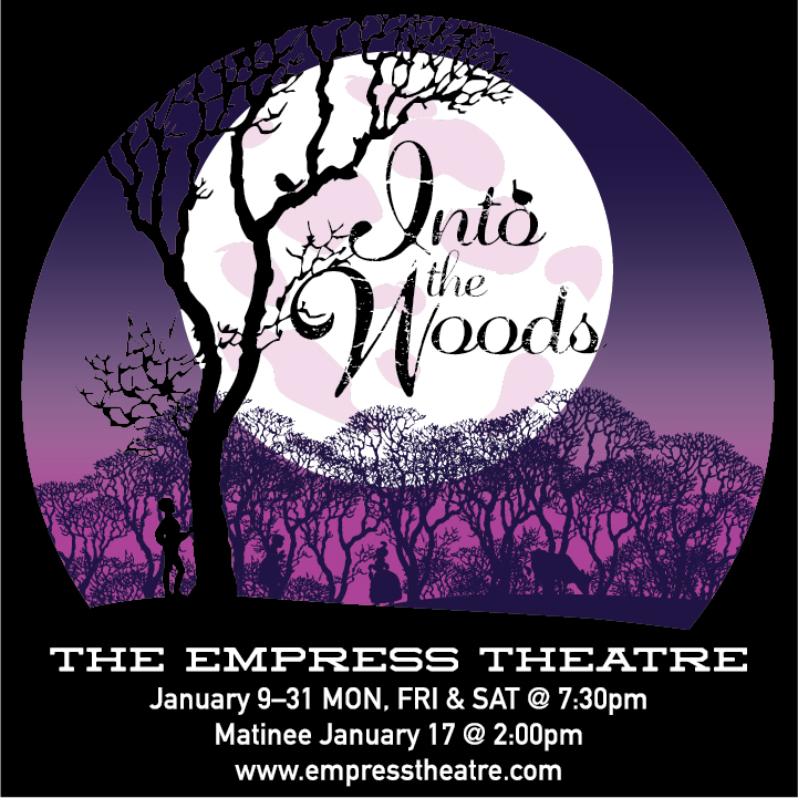 Into the Woods Design