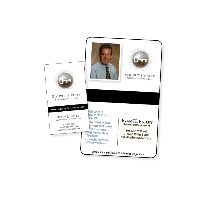 Security First Business Collateral