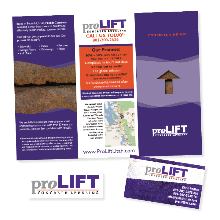 ProLift Collateral