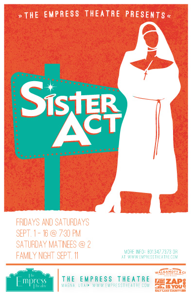 Sister Act Design